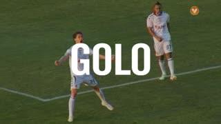 GOLO! CD Nacional, Rondón aos 85', FC Arouca 3-3 CD Nacional