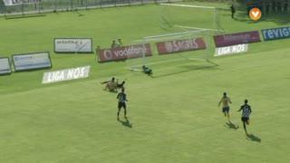 FC Arouca, Jogada, Roberto aos 66'