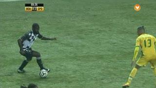 Boavista FC, Jogada, M. Uchebo aos 69'
