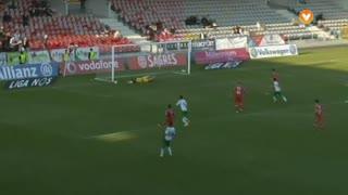 Moreirense FC, Jogada, Arsénio aos 63'