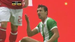 SC Braga, Jogada, Djavan aos 23'