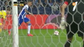 FC Porto, Jogada, Quaresma aos 32'