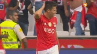 SL Benfica, Jogada, Gaitán aos 73'