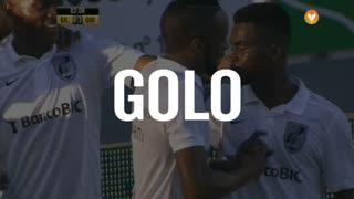 GOLO! Vitória SC, Hernâni aos 81', Gil Vicente FC 0-3 Vitória SC