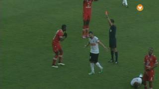 Gil Vicente FC, Jogada, Jander aos 29'