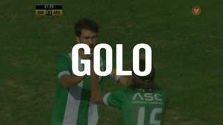 GOLO! Rio Ave FC, Tarantini aos 48', Rio Ave FC 1-1 FC Arouca
