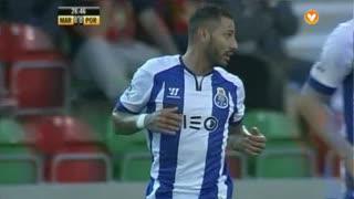FC Porto, Jogada, Quaresma aos 27'