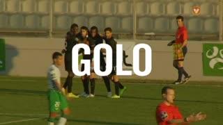 GOLO! A. Académica, Rui Pedro aos 95', Moreirense FC 0-2 A. Académica