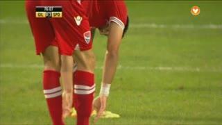 Gil Vicente FC, Jogada, César Peixoto aos 76'