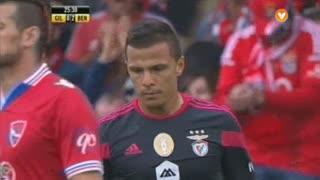 SL Benfica, Jogada, Lima aos 25'