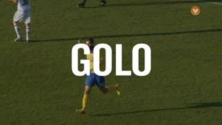 GOLO! FC Arouca, Rui Sampaio aos 40', FC Arouca 1-2 CD Nacional