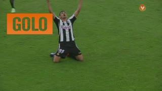 GOLO! CD Nacional, Tiquinho aos 90', CD Nacional 2-0 FC Penafiel