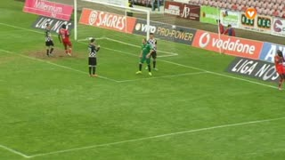 Gil Vicente FC, Jogada, Simy aos 57'