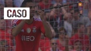 SL Benfica, Caso, Jonas aos 26'