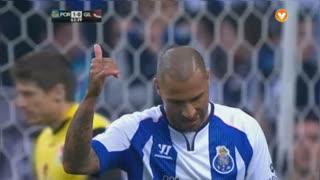 FC Porto, Jogada, Quaresma aos 63'