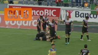 GOLO! FC P.Ferreira, Bruno Moreira aos 81', FC Arouca 1-2 FC P.Ferreira