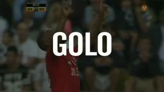 GOLO! SL Benfica, Eliseu aos 44', Boavista FC 0-1 SL Benfica