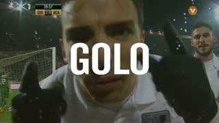 GOLO! Vitória SC, Tomané aos 40', Vitória SC 3-0 A. Académica