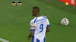 FC Porto, Jogada, Jackson Martínez aos 29'