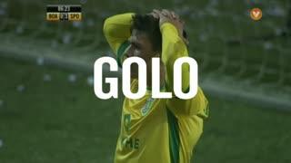 GOLO! Boavista FC, J. Silva (p.b.) aos 86', Boavista FC 1-3 Sporting CP