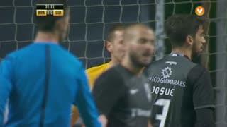 SC Braga, Jogada, Rafa aos 32'