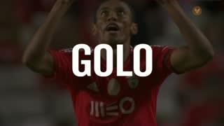 GOLO! SL Benfica, Derley aos 80', SL Benfica 2-0 FC Arouca