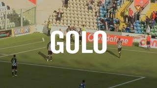 GOLO! Boavista FC, Brito aos 54', Boavista FC 1-0 Os Belenenses