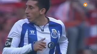 FC Porto, Jogada, Herrera aos 49'