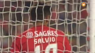 SL Benfica, Jogada, Salvio aos 76'