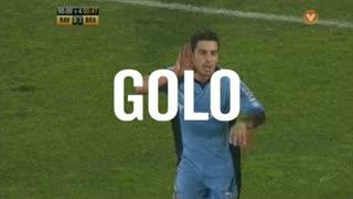 GOLO! SC Braga, Salvador Agra aos 91', Rio Ave FC 0-2 SC Braga