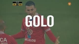 GOLO! Gil Vicente FC, Vítor Gonçalves aos 76', Gil Vicente FC 1-3 FC Porto