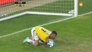 Sporting CP, Jogada, João Mário aos 61'