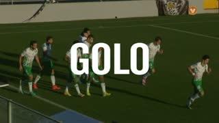 Moreirense, André Simões aos 9', Moreirense 1-0 Boavista