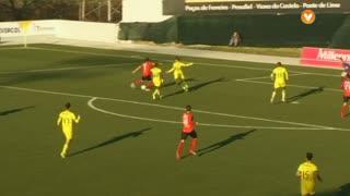 FC Penafiel, Jogada, Guedes aos 39'