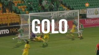 GOLO! Vitória FC, Paulo Tavares aos 82', FC P.Ferreira 3-1 ( Vitória FC