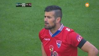 Gil Vicente FC, Jogada, Ricardo Cadú aos 10'