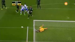 FC Porto, Jogada, Jackson Martínez aos 30'