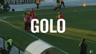 GOLO! FC Penafiel, João Martins aos 61', FC P.Ferreira 0-1 FC Penafiel