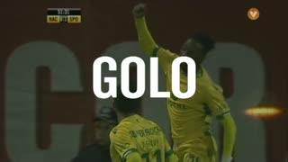 GOLO! Sporting CP, Carlos Mané aos 51', CD Nacional 0-1 Sporting CP