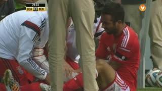 SL Benfica, Jogada, Ruben Amorim aos 28'