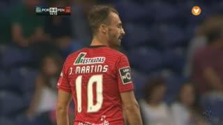 FC Penafiel, Jogada, João Martins aos 13'