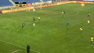 Vitória SC, Jogada, Bruno Alves aos 68'