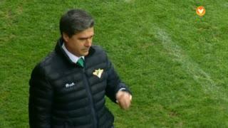 GOLO! FC Penafiel, Guedes aos 10', FC Penafiel 1-0 Moreirense FC