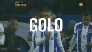 GOLO! FC Porto, Danilo aos 94', FC Porto 4-0 Vitória FC