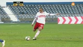 SC Braga, Jogada, Baiano aos 46'