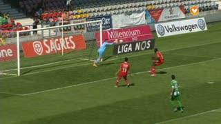 Gil Vicente FC, Jogada, Simy aos 3'