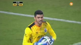Sporting CP, Jogada, Nani aos 36'