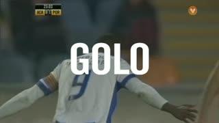 GOLO! FC Porto, Jackson Martínez aos 24', A. Académica 0-2 FC Porto