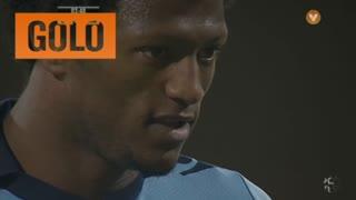 GOLO! SC Braga, Zé Luís aos 4', Gil Vicente FC 0-1 SC Braga