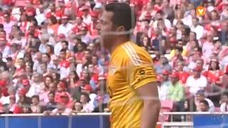 GOLO! CD Nacional, Tiago Rodrigues aos 74', SL Benfica 3-1 CD Nacional